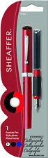 Sheaffer Calligraphy Viewpoint Fountain Pen - Fine - 73400