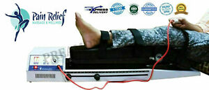 New Electrical Continuous Passive Motion CPM Machine for Knee Excercise Machine