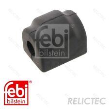 Rear Anti-Roll Bar Stabiliser Bush BMW:E39,5 33551093663