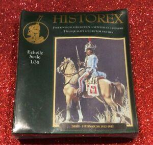 HISTOREX #30105 HUSSARDS . 1812