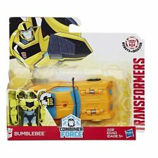 Transformers RID 1-Step Changer-Bumblebee Combineur Force Figure