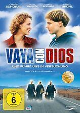 Vaya con Dios - (Daniel Brühl) - DVD-NEU-OVP