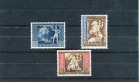 Deutsches Reich Mi.-Nr. 823-825 postfrisch - b1350