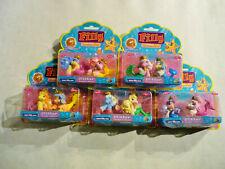 Dracco pouliches paillettes Mermaids sammelpferde 2er Pack Avec Cartes De Collection Filles Neuf