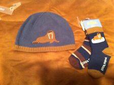 Gymboree~Arctic Adventure~12-24 Months~Boggin~Socks~Walru s~Stripe
