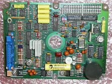 Thayer Scales DLST D-32912D Transmitter Board