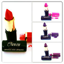 New Eve Trendy 2 in1 Match it Lipstick and Lip Gloss 15ml Cosmetic Duo Makeup
