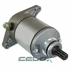 Starter For Arctic Cat 375 400 2X4 4X4 2002 2003 2004 2005 2006 2007 2008