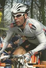 Cyclisme, ciclismo, radsport, wielrennen, cycling, PETER VAN PETEGEM