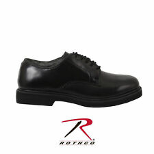 Rothco  Uniform Oxford Leather (also in Wide)