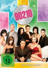 6 DVDs * BEVERLY HILLS 90210 - KOMPLETTSTAFFEL / SEASON 9 - MB  # NEU OVP =