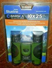 Barska Binoculars Blueline Series (10 x 25mm Waterproof & Fogproof) #AB12723