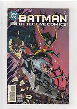Detective Comics #718 (1997, DC) VF Batman Nolan