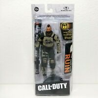 2018 McFarlane Toys Call Of Duty Black Ops 4 Donnie Walsh Ruin Action Figure