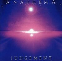 *NEW* CD Album  Anathema - Judgement  (Mini LP Style Card Case)