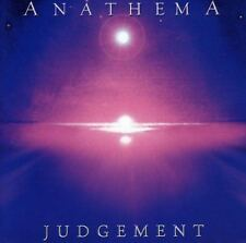 *NEW* CD Album  Anathema - Judgement  (Mini LP Style Card Case)