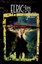 Eternal Champion: Elric : Song of the Black Sword Vol. 6 by Michael Moorcock (1…