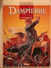 DAMPIERRE ** TOME 2 LE TEMPS DES VICTOIRES ** REED SWOLFS/ERIC (COLLECTION VECU)