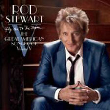 Stewart, Rod - Fly Me To The Moon...the Great American Songbook NEW CD