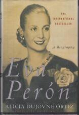 Eva Peron : Alicia Dujovne Ortiz