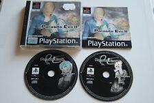 PARASITE EVE 2 pour PlayStation 1
