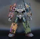 Jinbao Best Bruticus Robot Decepticons Oversized Warbotron Toy Big Figure
