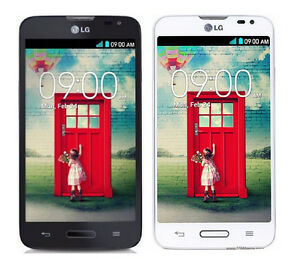 """LG L70 D323 Android Smartphone 4.5"""" 5MP 1G RAM 4G ROM 3G Dual Core Wifi GPS"""