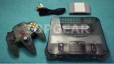 Rare  Nintendo 64 console system + N64 controller  Jusco ver.