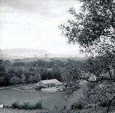 MILLAU c. 1960 - Vue Générale Aveyron - DIV 3189