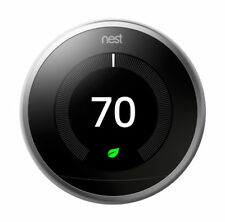 Nest Learning Thermostat 3rd Gen Generation