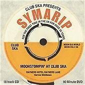 Moonstompin' At Club Ska, Symarip, Good