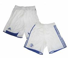 FC schalke 04 maillot pantalon shorts ADIDAS M joueur Edition player issue