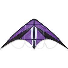 "Kite Purple Vision 63"" Beginner Dual Line Sport Kite.14. Pr 66271"