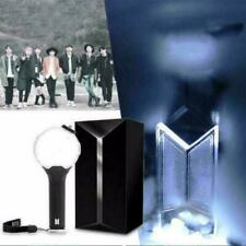 LED 2020 BTS OFFICIAL LIGHT STICK [ARMY BOMB] VER.3+PHOTOS+Mobile Phone Control