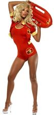 Brand New Sexy Baywatch Halloween Costume Size Small