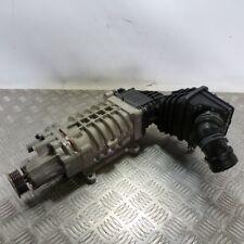 2012 VOLKSWAGEN SCIROCCO 1.4 TSI SUPERCHARGER 03C276 CAV 160 BHP