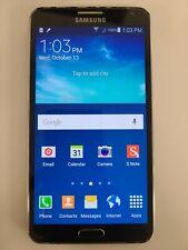 New listing Samsung Galaxy Note 3 Sm-N900V - 32 Gb - Black (Verizon) Smartphone unlocked