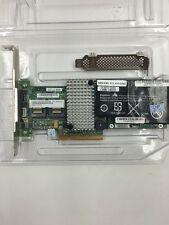 IBM M5014 / LSI SAS 9260-8i SAS/SATA Controller with +battery 43W4342 BBU07