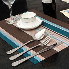 PVC con aislamiento manteles de mesa mantel estera mantel mantel-SEMILLA