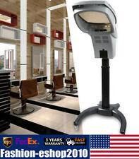 Ultrasonic Ozone Hair Steamer Salon Hair Coloring Dye Hair Care Spa Steamer 700W