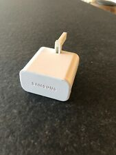 Samsung EP-TA50UWE Travel Adapter 1,55A
