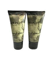 Wen Sweet Almond Mint Cleansing Conditioner 2oz  Travel Size Sealed Lot of 2 New