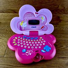 Vtech Dancing Fairies Laptop Electronic Toys Very Little Use Superb Condition
