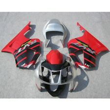 Motorcycle Fairing Bodywork Kit For Honda VTR1000R RC51 SP1 SP2 2000-2006 05 04