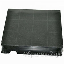 ZANUSSI Genuine Oven Cooker Vent Hood Charcoal Carbon Air Filter 9029793818
