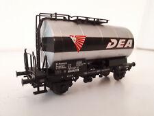 Roco H0 Kesselwagen DB DEA 735 5 557-1