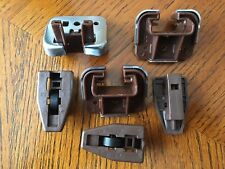 New listing 3 x Kenlin Rite-Trak I Drawer Guide Glide, Stop Roller & Metal, with Usps track#