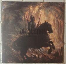 Diocletian Gesundrian Vinyl LP Orange Black Splatter Limited RARE NEW UNPLAYED