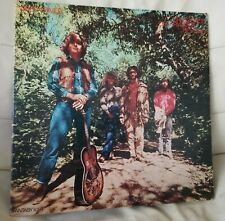 Creedence Clearwater Revival - Green River / 1969 Fantasy Records Vinyl Lp /