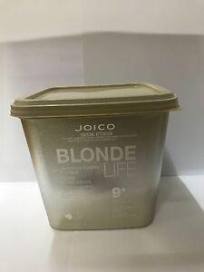 Joico BLONDE Lightening Powder On-/Off-Scalp up to 9+ Levels 454g / 16 oz.